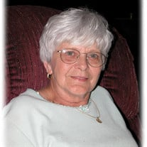 Margie Lee Andrews Stooksberry, 82, Lawrenceburg, TN