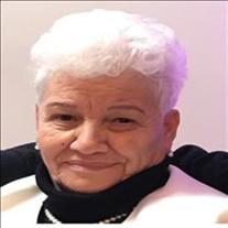 Guillermina Valverde Robles
