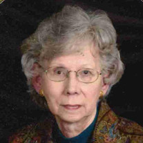 Carol Jean Miller
