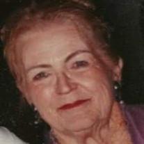 Bobbie Sue McCullough Cummings