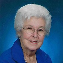 Margaret M. Mingle
