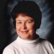 Ruth Ellen McKay
