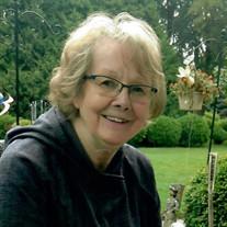 Linda D. Voelker