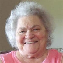 Betty M. Ressler