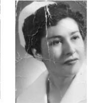 Mary  Robledo