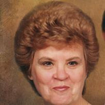 Claire Joan Davis Henley