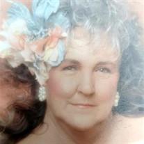 Joan Frances Riddell