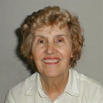 Lorraine C. Williams
