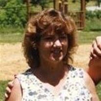 Carmen Patricia Parker Smith