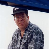"""William Theodore """"Bill"""" Wodicka, Jr."""