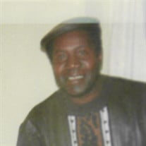 Morris Robinson