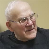 Howard Everett Dyvig