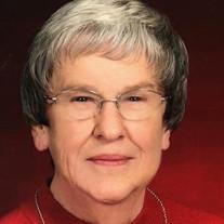 Patricia  A.  Fletcher