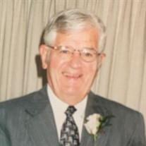 Hugh Norbert Guscetti