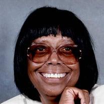Beulah Maxine Boswell