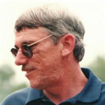 Mr. Darby E. LaBerge