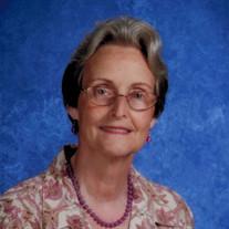 Joy Mae Oliver