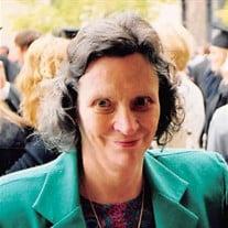 Elizabeth M. Lewis