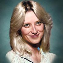 Tammie Kay Gates