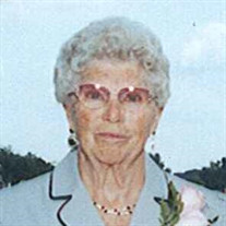 Edna  Marie Helfert