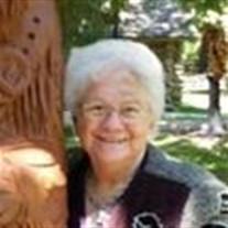 Patsy Ruth  Reed