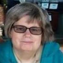 Valerie Ann Davis