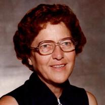 Arlene Rogers