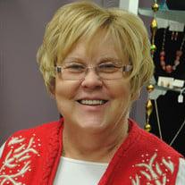 Kay Kienstra Cushman