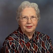 Audrey Whitehead
