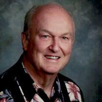 Allan W. Houghton