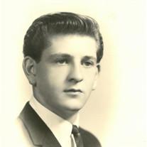 Mr. Bartholomew Francis McManus III