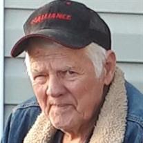 Joe Leystra (Olde Dutch)