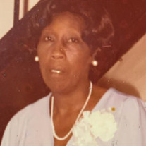 Mrs. Wilda T Dejean