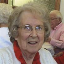 Mary Lillian Lamb