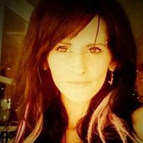 Amy Love Barnes