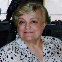 Josephine Ida Velasquez