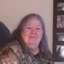 Mrs. Brenda Louise Hobbs Boush