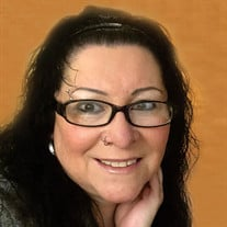 Diana M.  Strickland