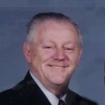 Ronald Reuben Maguire