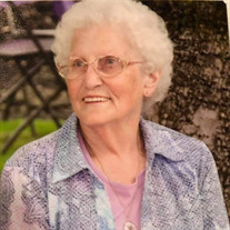Virginia Mae Schrock