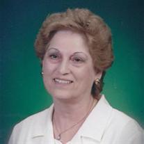 Patsy  Ruth  Rodriguez