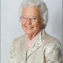 Mrs. Annie Coleman Riner