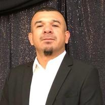 Jose Ray Riojas Sr.