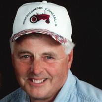 Ronald B. Eisenschenk
