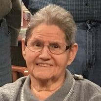Alma E. Barnhardt