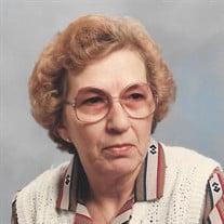 Dorothy Juanita Dearrington Wade