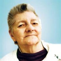 Agnes B. (Hebert) Begnoche