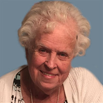Norma Jean Griggy (Leskanic)