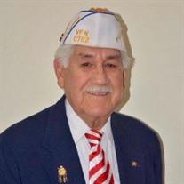 Robert Arthur Madrid Sr.