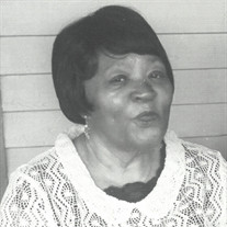 Carole Isabell Jones